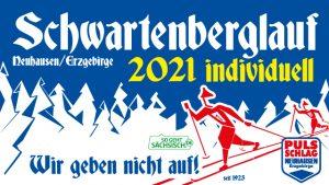 Schwartenberglauf @ Bad Einsiedel